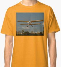 Antonov An-2 @ Caboolture Airshow 2011 Classic T-Shirt