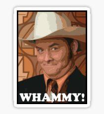 Champ Kind - Whammy! Sticker