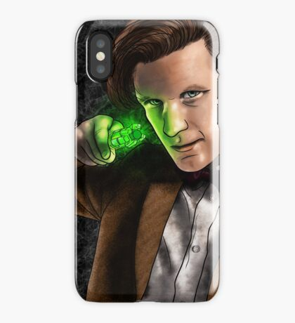 The Eleventh iPhone Case