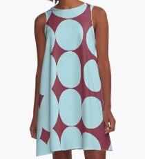 #6D A-Line Dress