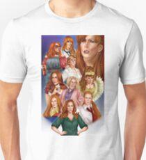 Catherine Tate Unisex T-Shirt