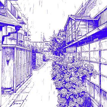 Manga background 04 by sonorosan