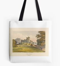 Stark Brothers,  16 Lower Sackville Street, Dublin, lithographs of Dublin, Killarney in Kerry 6 Tote Bag