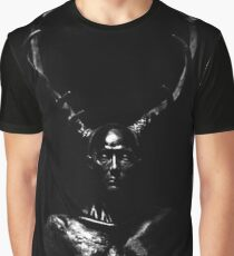HANNIBAL Graphic T-Shirt