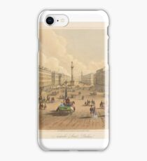 Stark Brothers,  16 Lower Sackville Street, Dublin iPhone Case/Skin