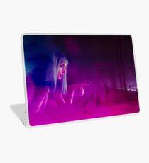 K - Hologramm Laptop Folie