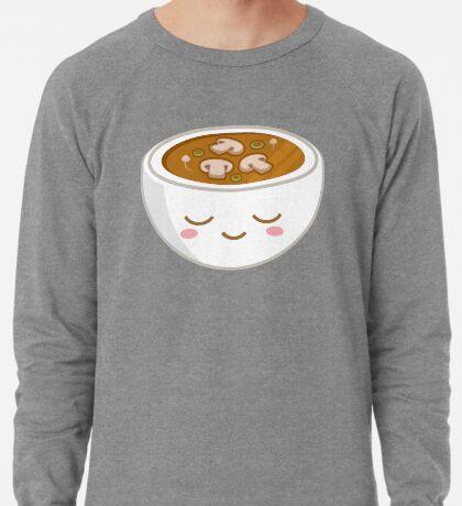 Mushroom Soup Lightweight Sweatshirt