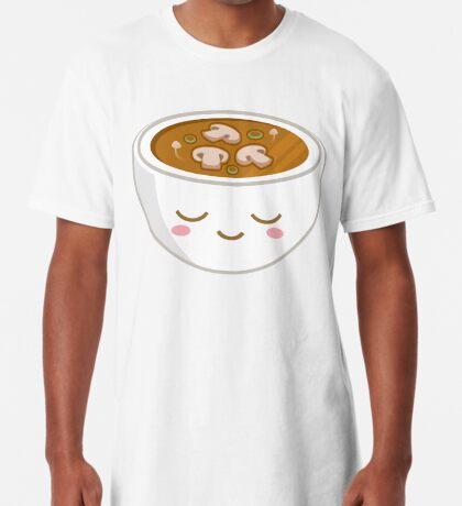 Mushroom Soup Long T-Shirt
