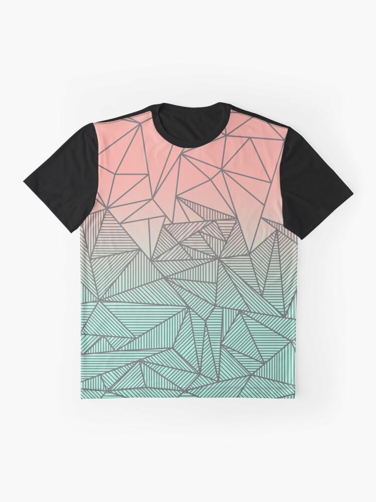 Alternate view of Bodhi Rays Graphic T-Shirt