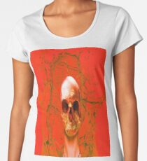 Contemplation Women's Premium T-Shirt
