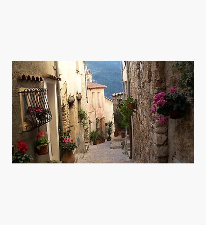 Beautiful passage ! Photographic Print