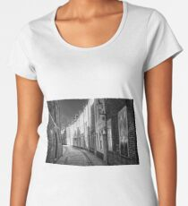 Old Town Hull Women's Premium T-Shirt
