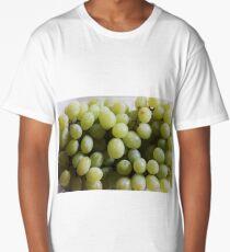 green grapes Long T-Shirt