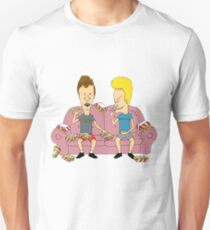 Beavis and butthead T-Shirt
