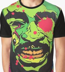 Camiseta gráfica flatbush