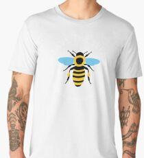 Save the Bees - Honey Bee Men's Premium T-Shirt