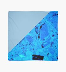 Blue Marble Scarf
