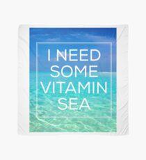 Vitamin Sea Scarf