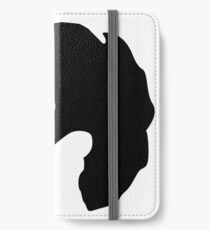 Jo Calderone - Black iPhone Wallet/Case/Skin