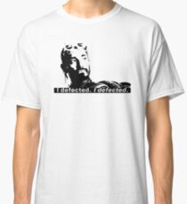 Bodhi Rook - Defector! Classic T-Shirt