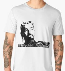 Bodhi Rook - Defector! Men's Premium T-Shirt