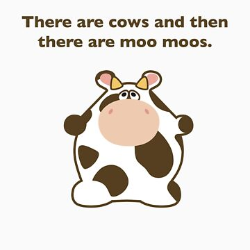 cows and moos by Pixelbits