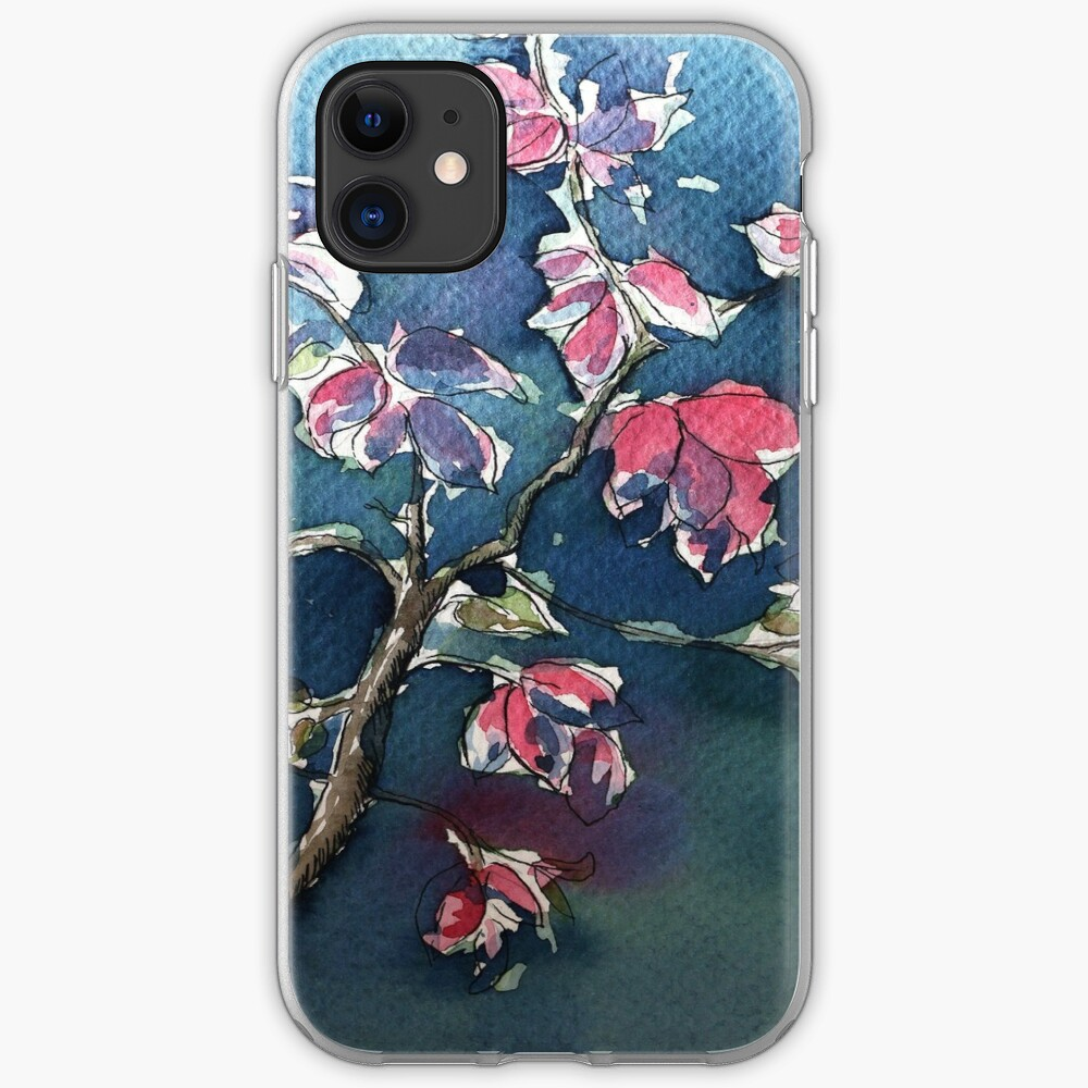 Watercolor iphone case iPhone Case & Cover