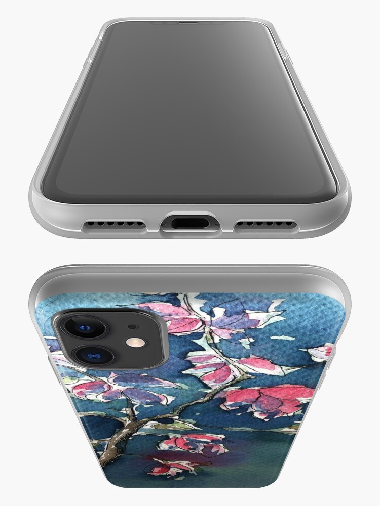 Alternate view of Watercolor iphone case iPhone Case & Cover