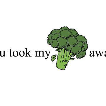 lynn gvnn by broccoliaway