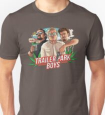 Trailer Park Boys Unisex T-Shirt