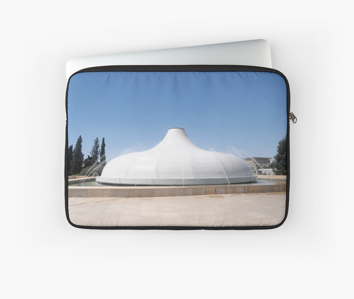 Israel, Jerusalem, Israel Museum, The Shrine of the Book by PhotoStock-Isra