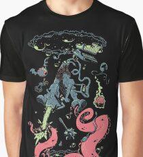 Geek Portals Graphic T-Shirt