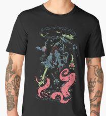 Geek Portals Men's Premium T-Shirt