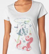 Geek Portals Women's Premium T-Shirt