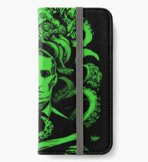 c'thulu iPhone Wallet/Case/Skin