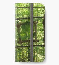 Framing Natue iPhone Wallet/Case/Skin
