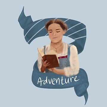 Adventure by DesignsByEmma