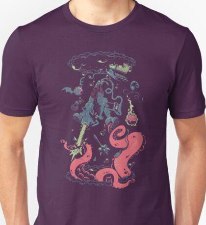 Geek Portals T-Shirt