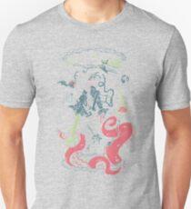 Geek Portals Unisex T-Shirt