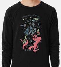 Geek Portals Lightweight Sweatshirt