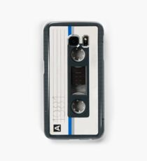 1981 Mix Tape Samsung Galaxy Case/Skin
