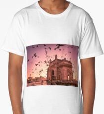 ' Monumental Memento '  Long T-Shirt