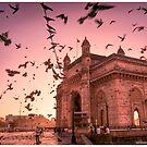 ' Monumental Memento '  by abhishek dasgupta