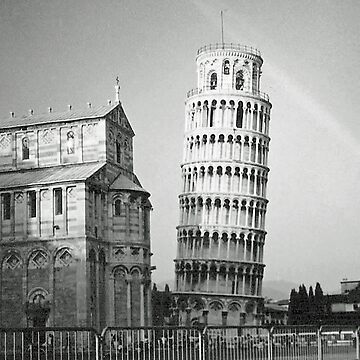 Pisa Italy  by mlwhite