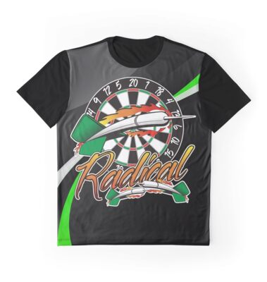 Radical Darts Shirt