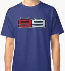 Jorge Lorenzo Classic T-Shirt