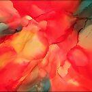 Coral Brilliance by Suz! Designs
