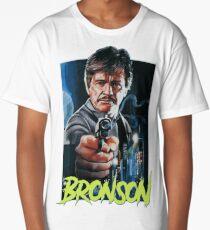 The Vigilante-Charles Bronson Long T-Shirt