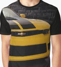 2015 Chevrolet Camaro Graphic T-Shirt