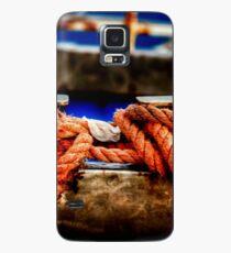 Nodi peschereccio Case/Skin for Samsung Galaxy